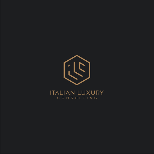 designs create a luxury logo for a top level consulting and travel
