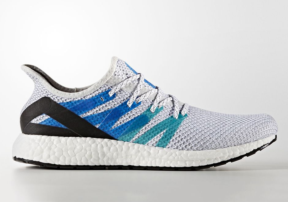 buy popular f0c22 6ff02 sneakers news More City Colorways Of The adidas SPEEDFACTORY AM4 Are  Coming