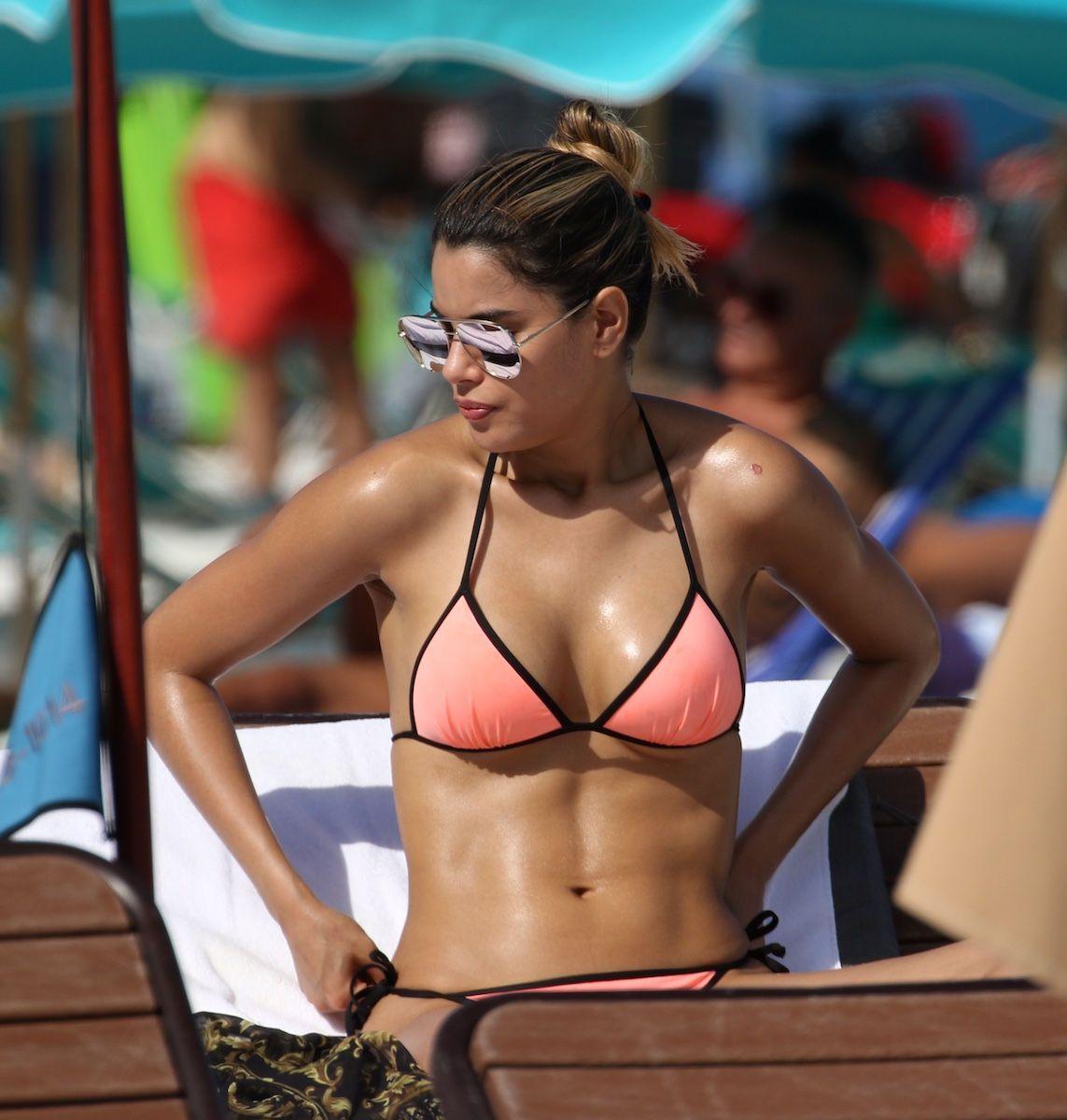 Instagram Nina Kristin Fiutak naked (41 photo), Tits, Fappening, Instagram, underwear 2015