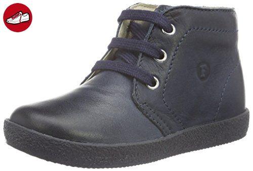 Ricosta Jungen Michael Sneaker, Blau (Ozean), 26 EU