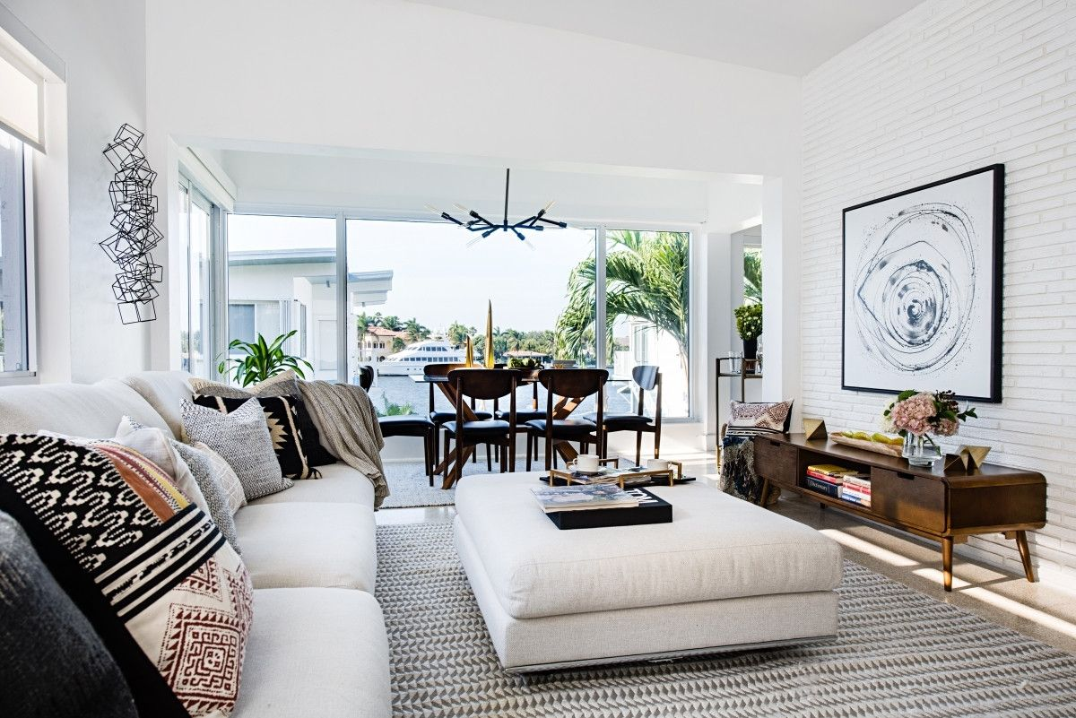 How a Designer Designs From Start to Finish Eclectic