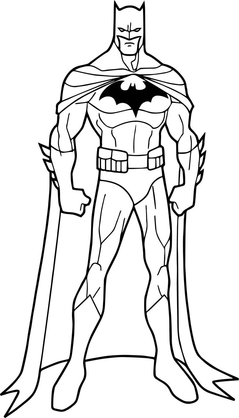 Hush Batman Coloring Page Superhero Coloring Pages Avengers Coloring Batman Coloring Pages