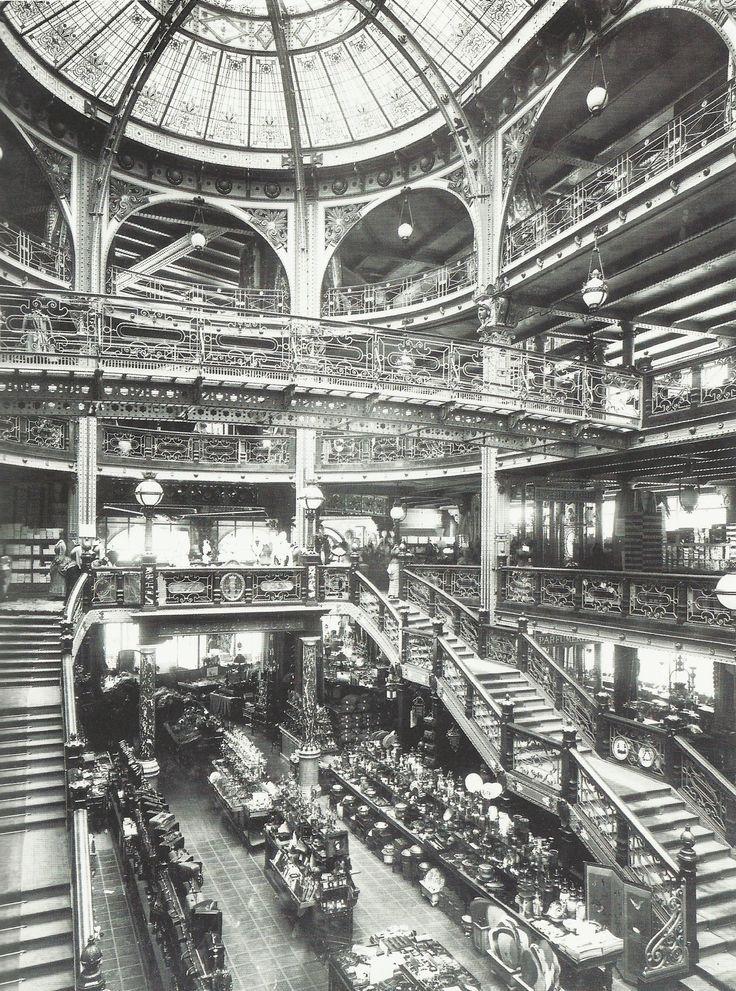 Architecture in Edwardian Era (1900 - 1910) | 1900 - 1910 ...