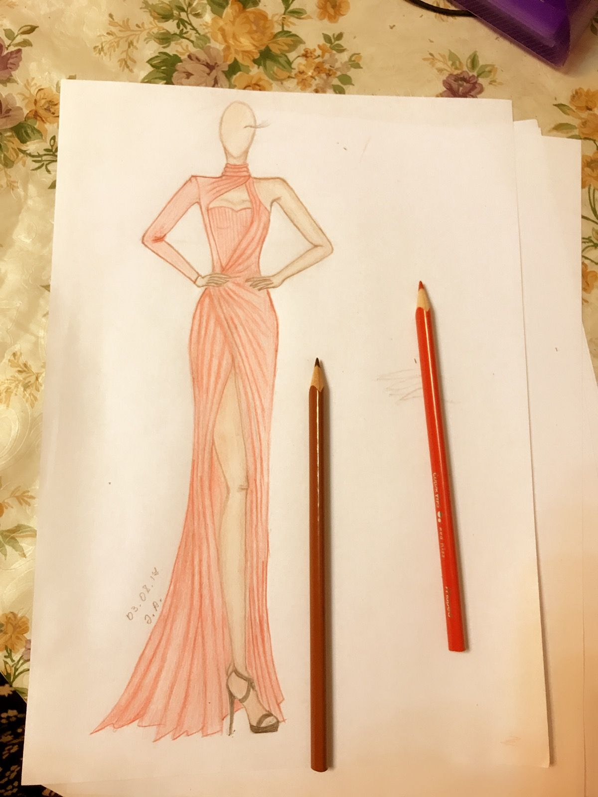 Pin by Aysel Aliyeva on Girl  Pinterest  Fashion illustrations and