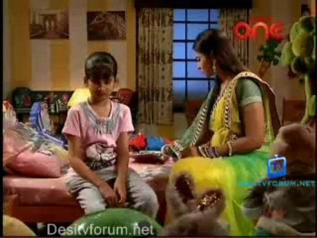 Jhilmil Sitaron Ka Aangan Hoga 9th October 2013 Full Episode