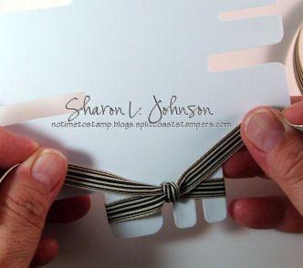 Bow-easy si può fare anche di cartone...