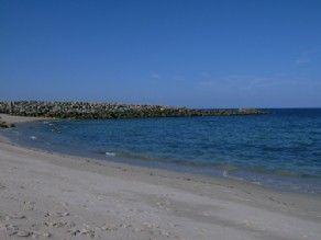 Playa O Penorual, Burela - Lugo