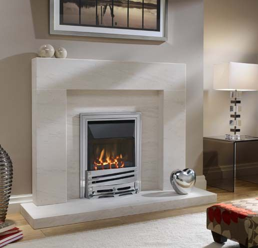 eko fires 4010 high efficiency gas fire fireplace stores gas