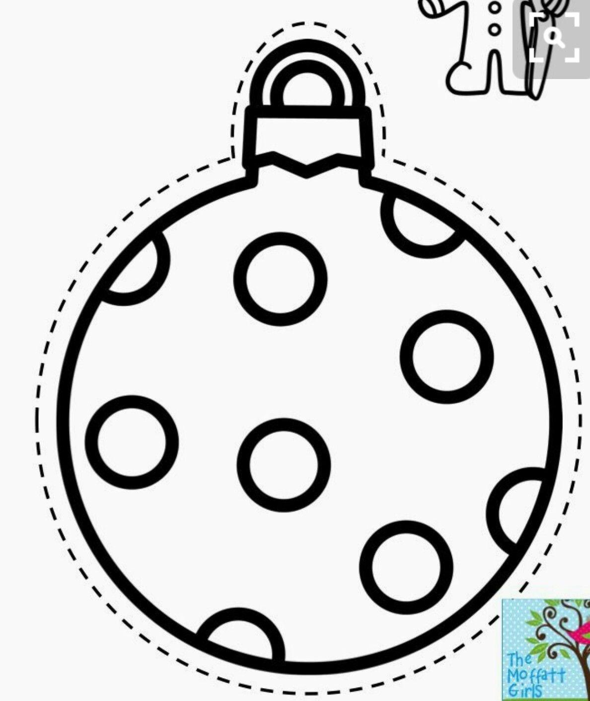 Pin By Preschool On Christmas