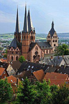 Gelnhausen Cities In Germany Visit Germany Germany