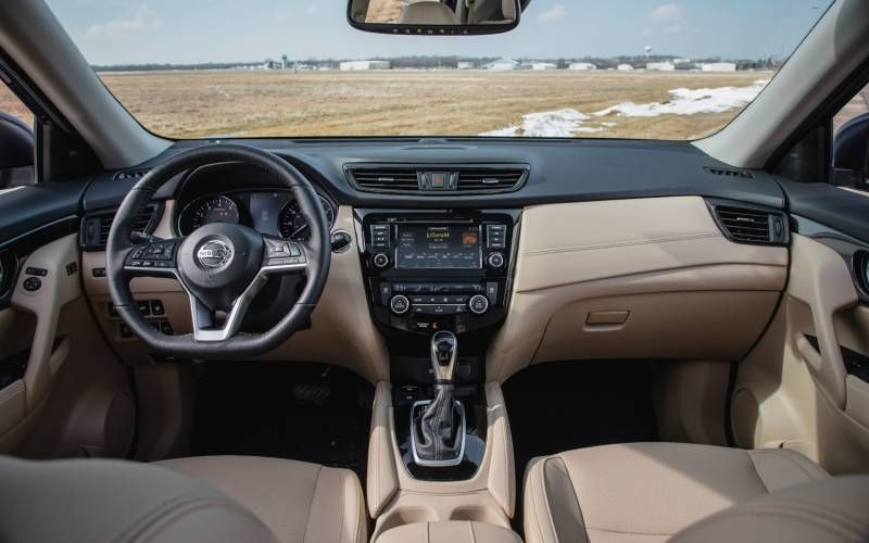 Nissan Rogue SL 2020 in 2020 (With images) Nissan rogue
