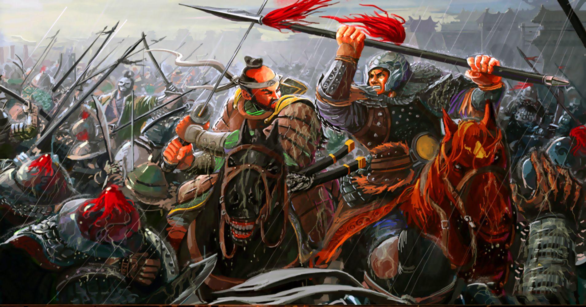 Imjin War between Japan and Korea in 2019 | Ancient china