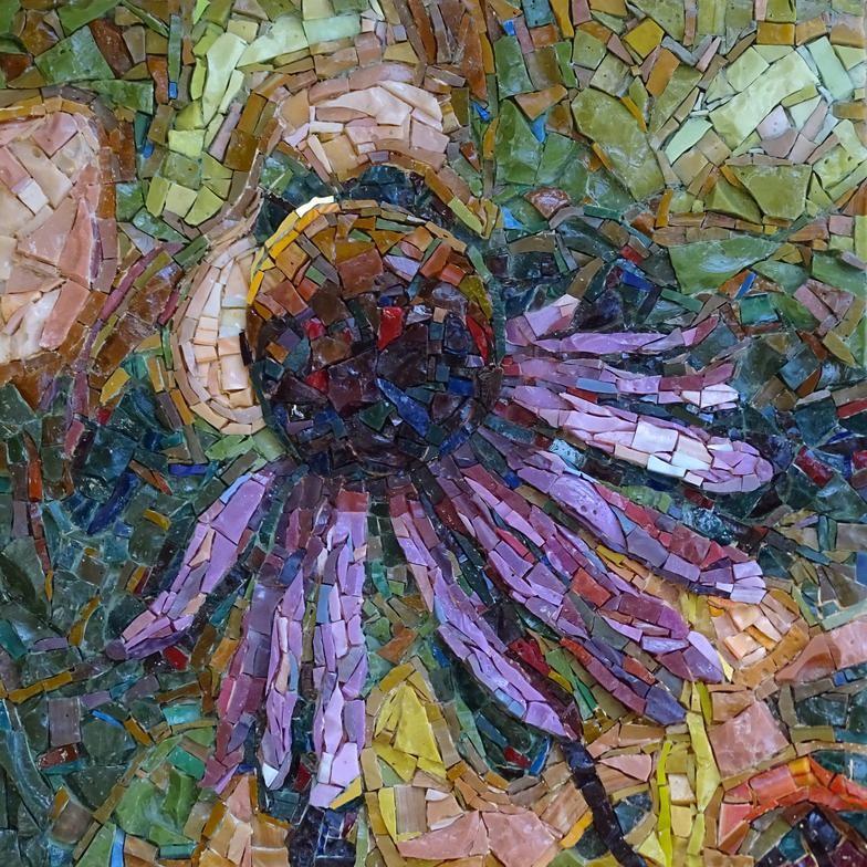 Cathy Taylor- Mosaic Gallery   Mosaics   Pinterest ...