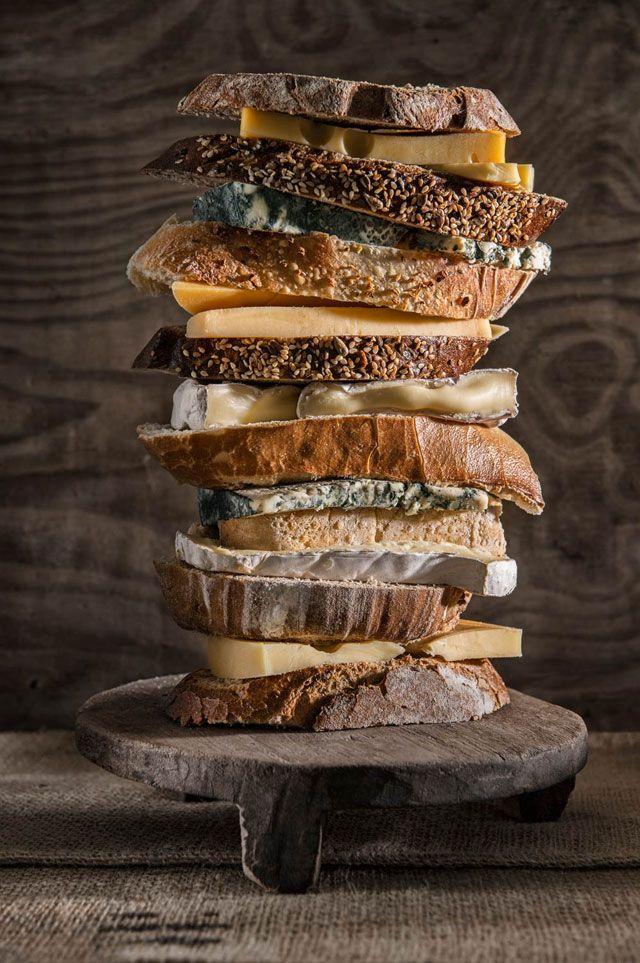 photography of bread - Photographer: Vanessa Lewis
