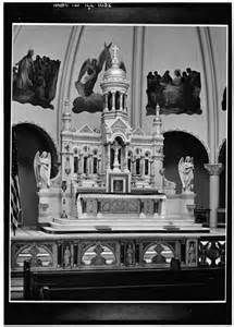 Other of Richardson's major works include the Brattle Square Church in ...