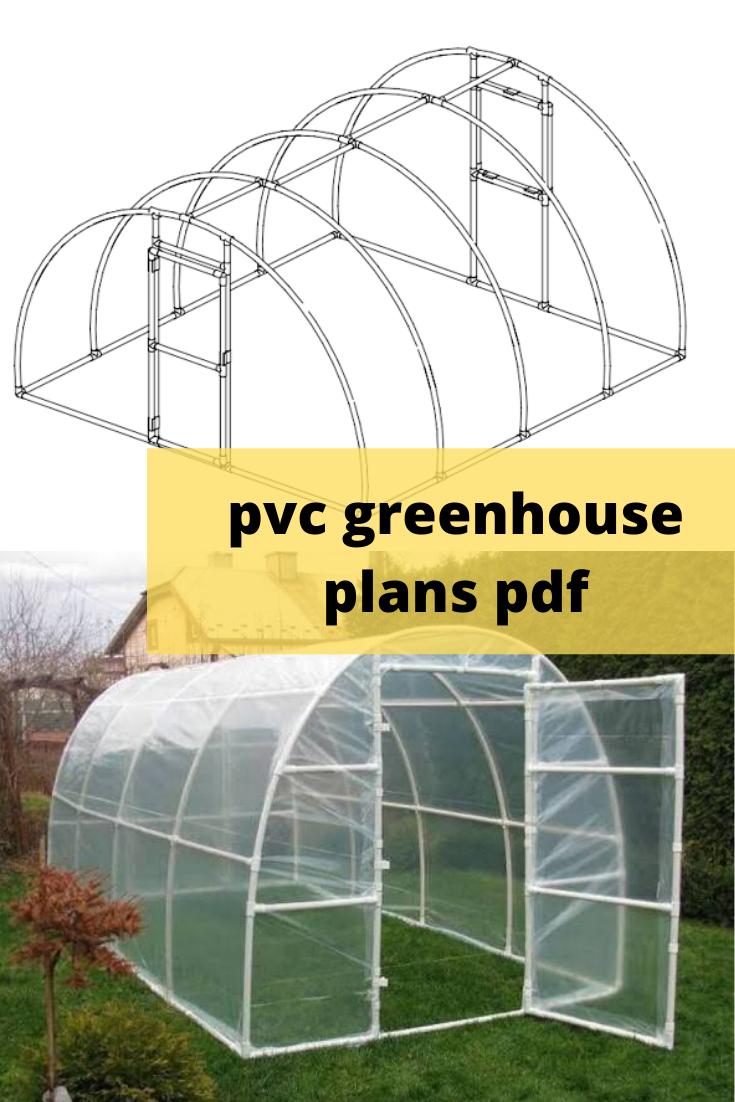 Pdf Building A Mini Hoop House Greenhouse Plans Diy Greenhouse Plans Greenhouse Supplies