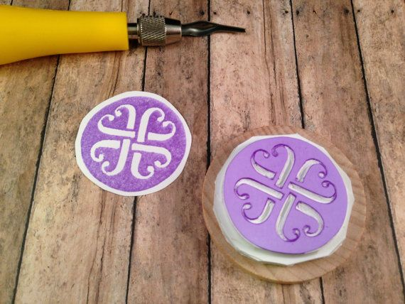Jamberry Nail Wraps Nails Independent Presenter Business Cards Hand Carved Rubber Stamp