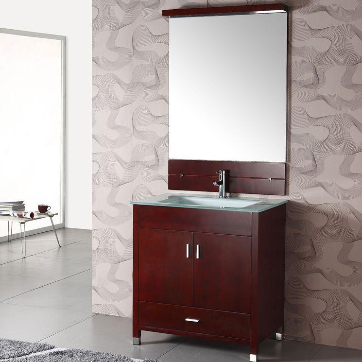 """32"""" Single Bathroom Vanity Set"""