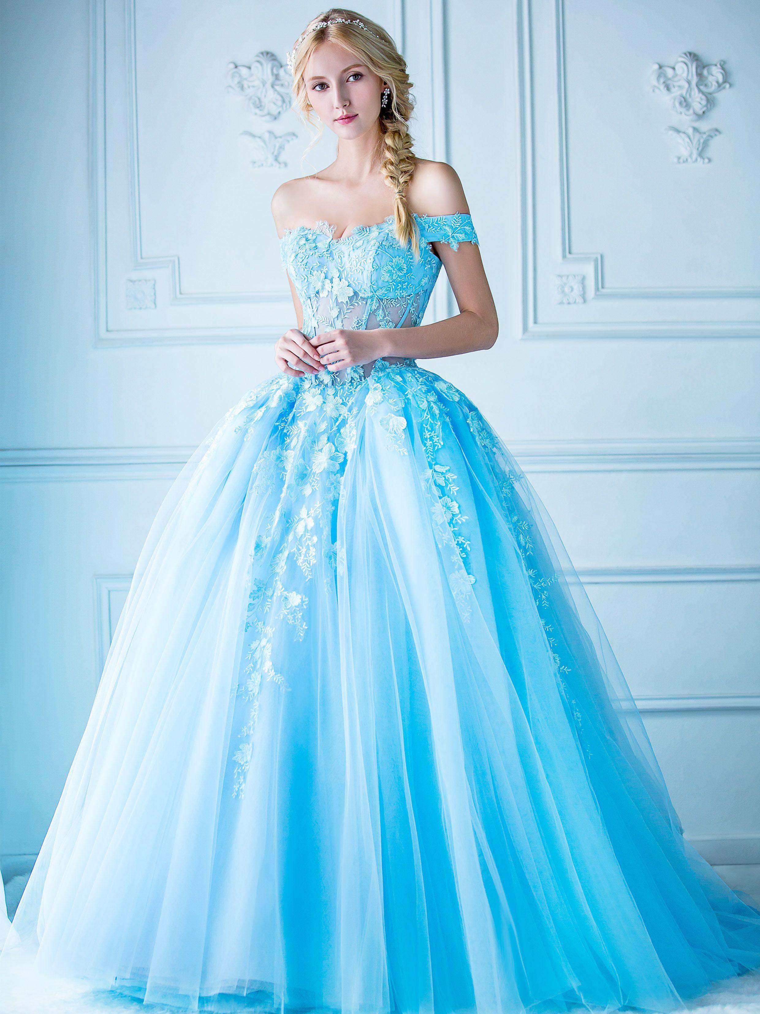 Colorful Dreams - Digio Bridal | 드레스 | Pinterest | Prom, Gowns ...