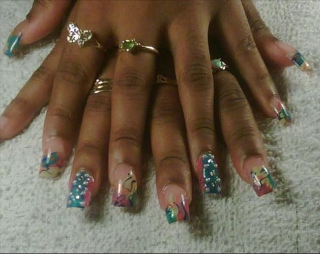Free hand nail art freehand nail art designs nails pinterest free hand nail art freehand nail art designs prinsesfo Images