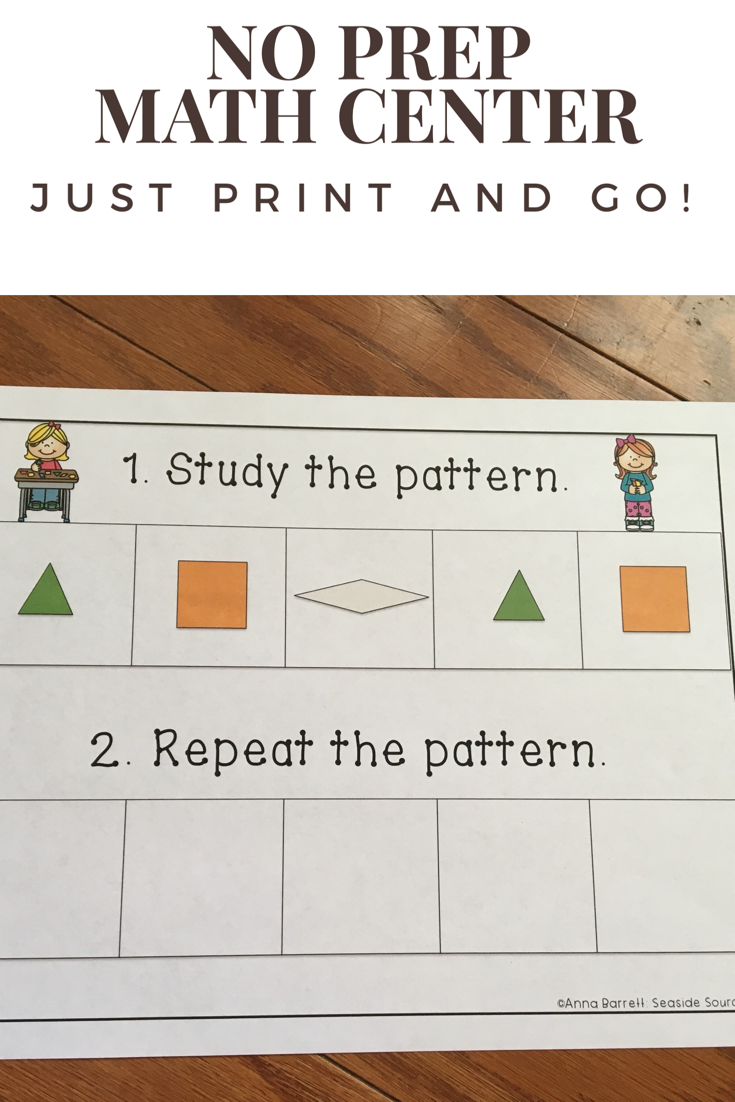 No Pre Math Center Just Print These Mats Set Out Pattern Blocks Go Super Easy These Are Pattern Blocks Pattern Blocks Activities Pattern Block Templates [ 1102 x 735 Pixel ]