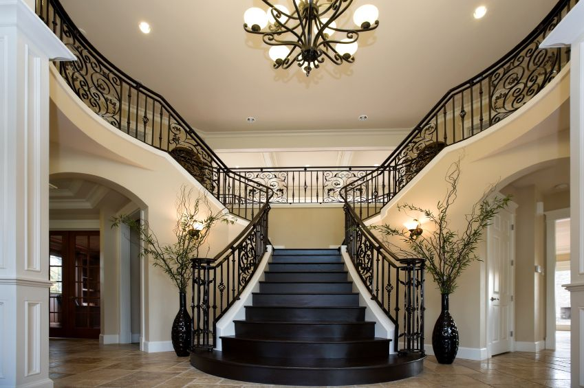Luxury Foyer Ideas : Foyer design ideas for all colors styles and sizes