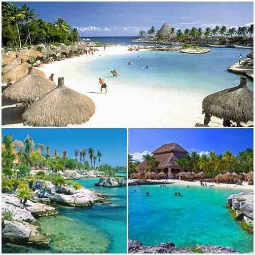 Beautiful Mexican Riviera Maya http://veu.sk/index.php/aktuality/1344-mexicka-riviera-maya.html #maya #beatitul #mexican #riviera