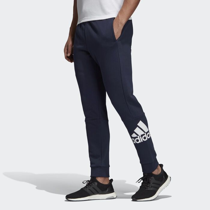 b379445b4ecd0f Must Haves French Terry Badge of Sport Pants Dark Blue XL Mens in ...