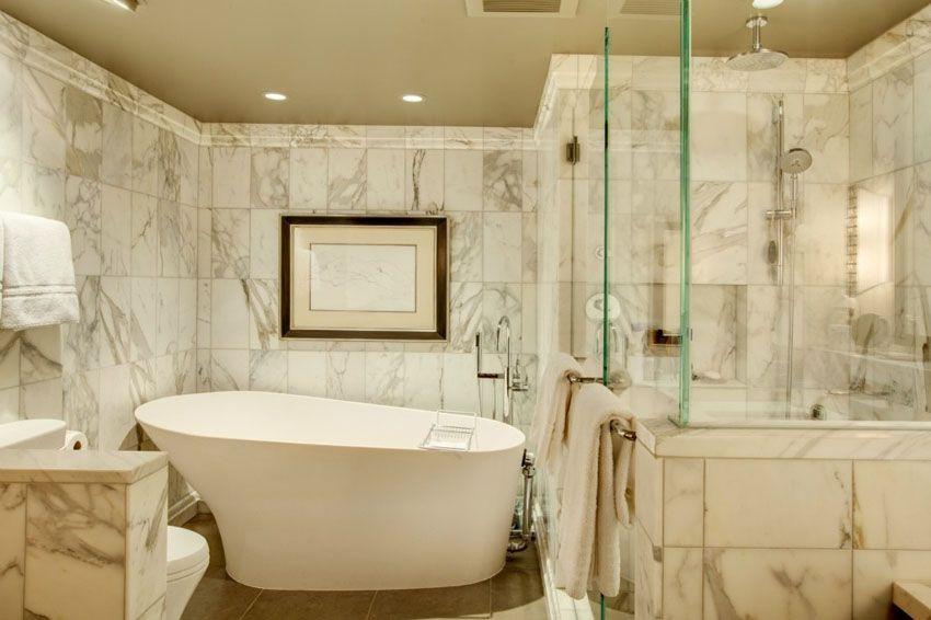 Soaking Tub Bathroom Design Bathroom Design Ideas Part 3 Contemporary Modern & Traditional