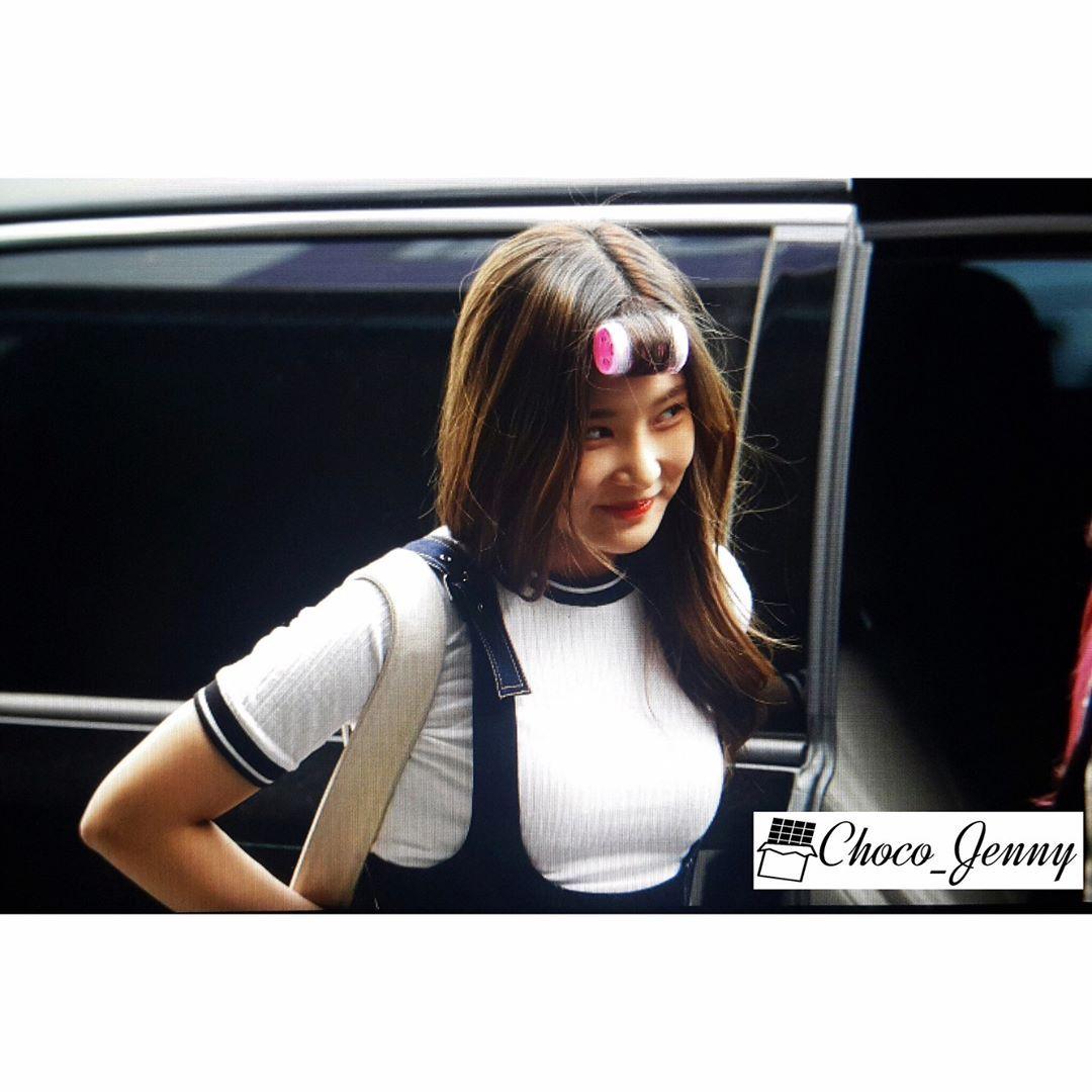 170513 YOLO fansign preview  -  Cr. Choco_JENNY  -  #다이아#제니#이소율   #DIA#Jenny#LeeSoYul