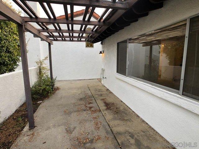 Bernardo Crest Apartments For Rent 11820 Paseo Lucido San Diego