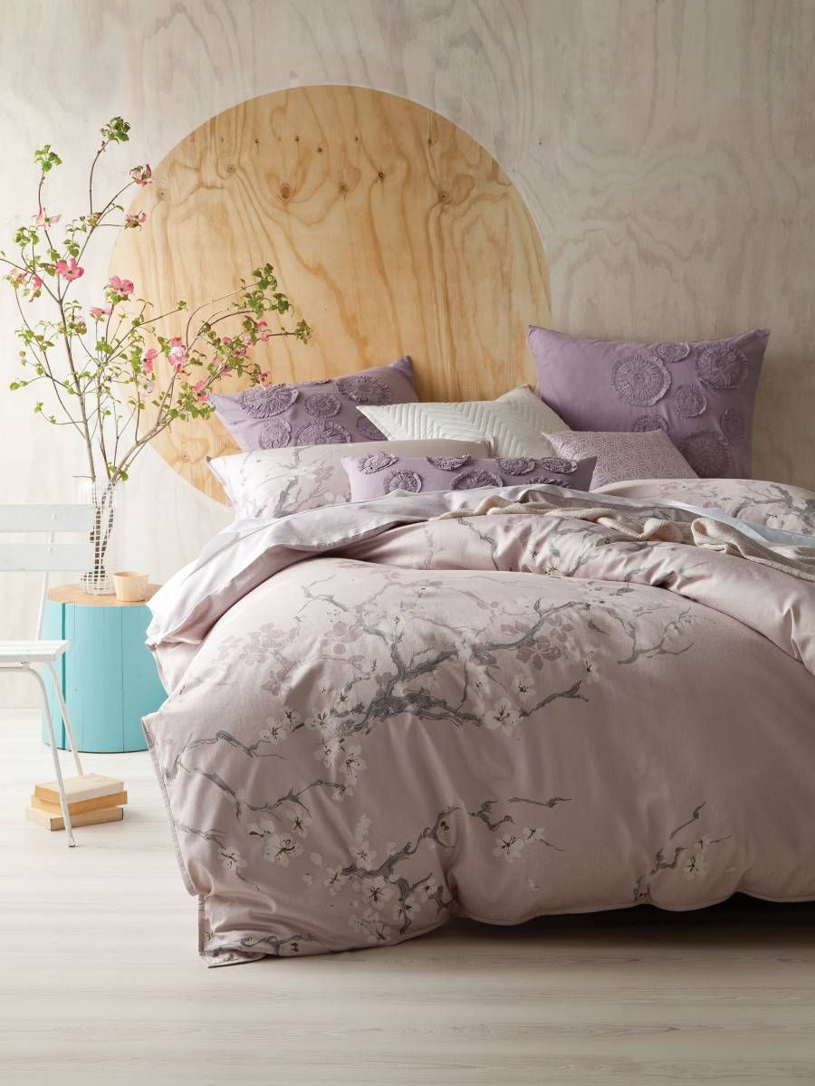 Room QUEEN QUILT COVER SETS SAYURI QUILT