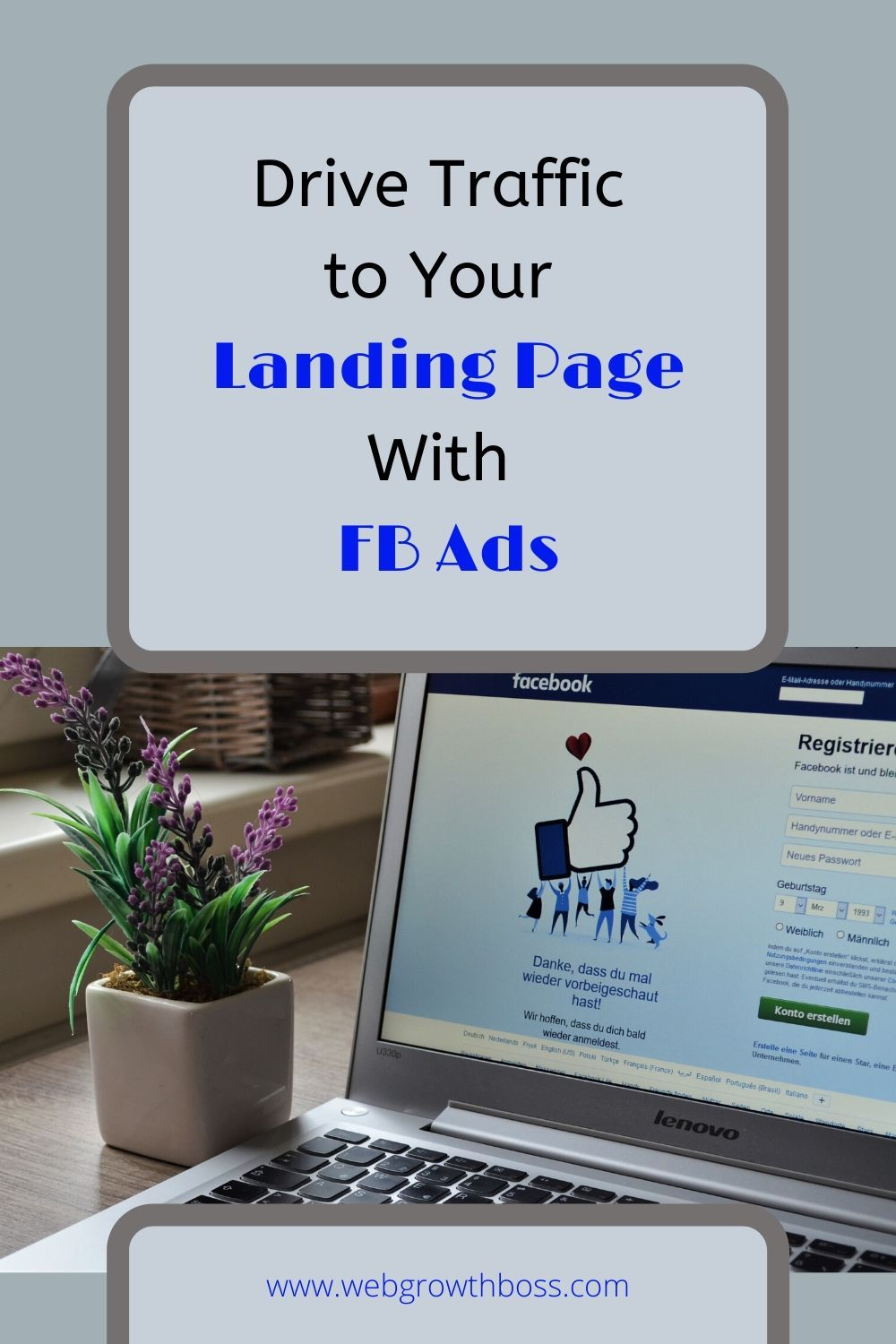 740a194efde5ca37038c56d6ceaeae15 - How To Get More Traffic To Facebook Business Page