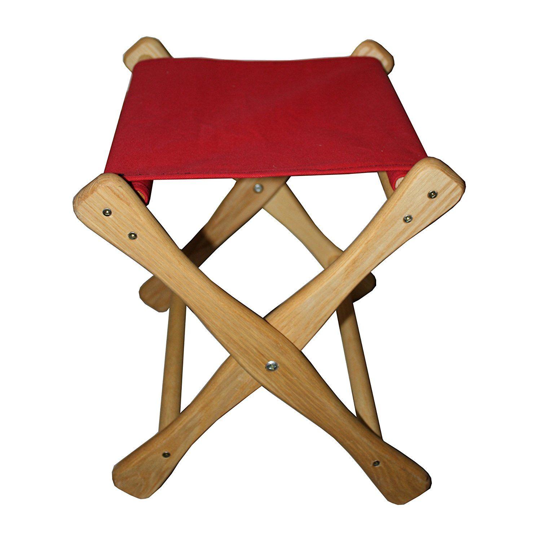 essex industries camp stool red u003e u003e u003e for more information visit rh ar pinterest com