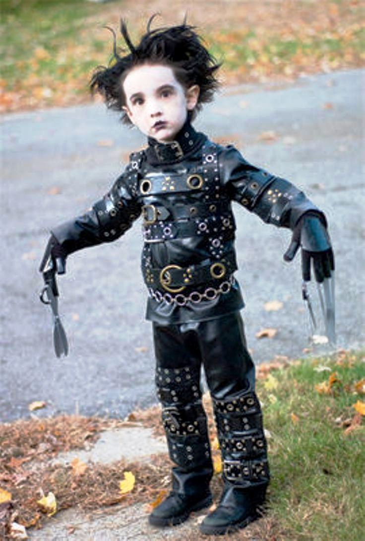 10 Diy Kids Halloween Costumes Kid Halloween Costumes
