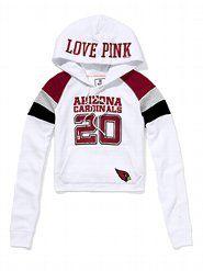 b8bafc2fc9bc Arizona Cardinals - Victoria s Secret