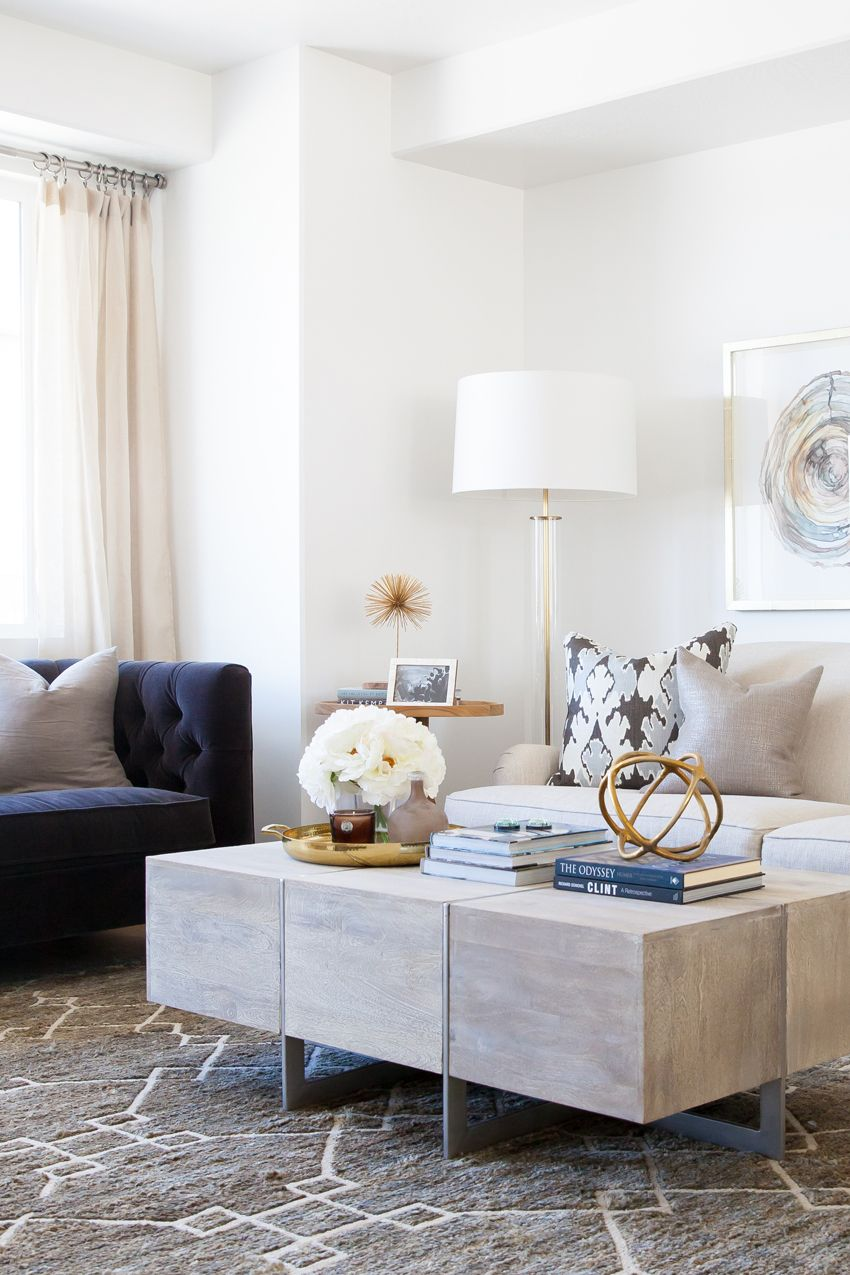 Show N\' Tell - Solameer Townhome | Living rooms, Room and Interiors