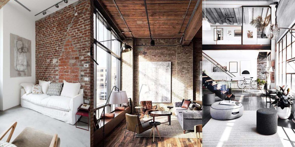 Downtown Cool Loft Like Style At Home