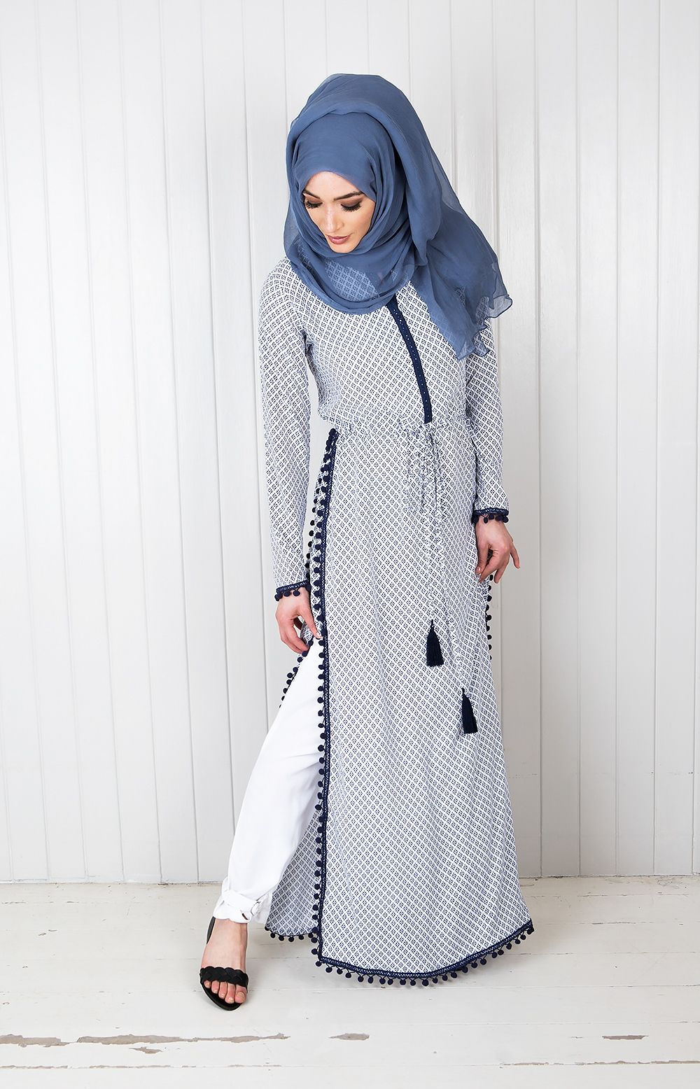 Aab Uk Anatolia Maxi Dress Standard View Hijab Fashion Pinterest Maxi Dresses Hijabs