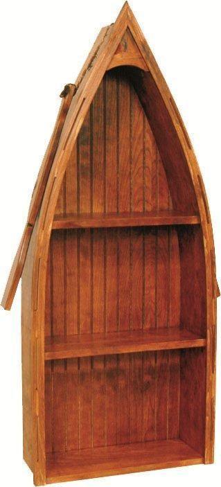 amish medium boat bookcase mini me s pinterest boat bookcase rh pinterest com