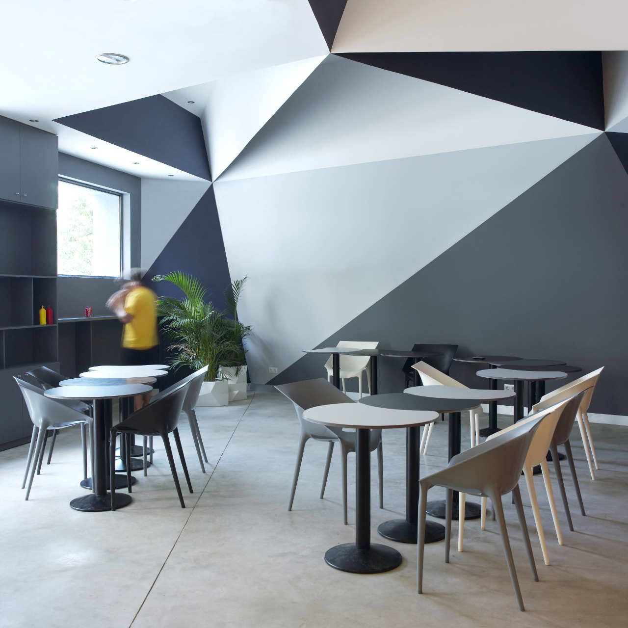 gallery of ara pizza pablo t llez 1 in 2019 ideas for the rh pinterest com