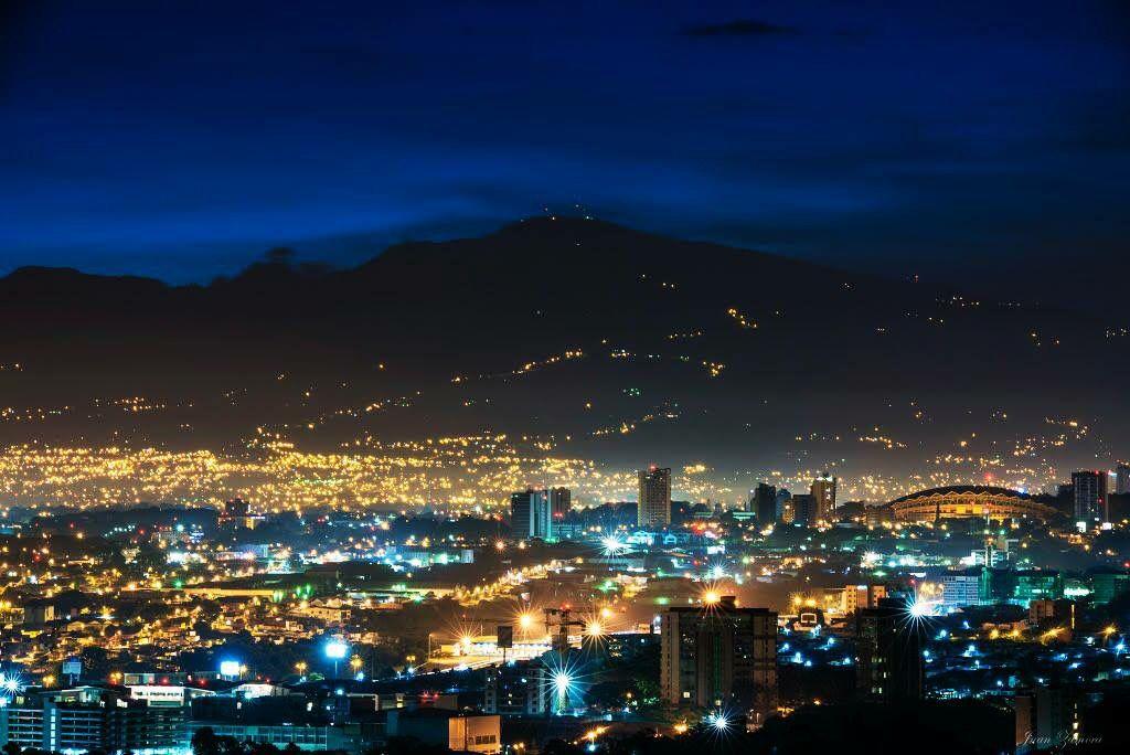 Resultado de imagen para San jose de noche