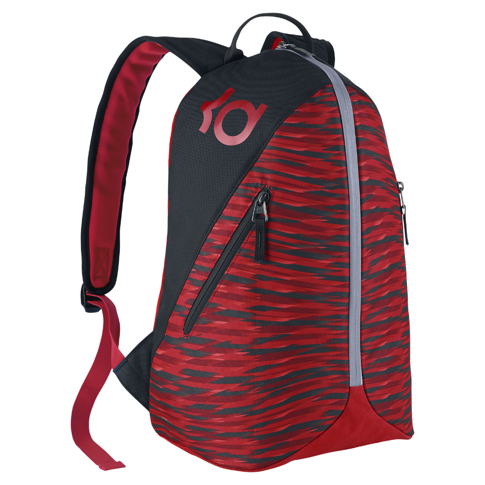 Nike KD Max Air VIII Kids  Basketball Backpack (Red) - Clearance Sale f8e1127b47ced