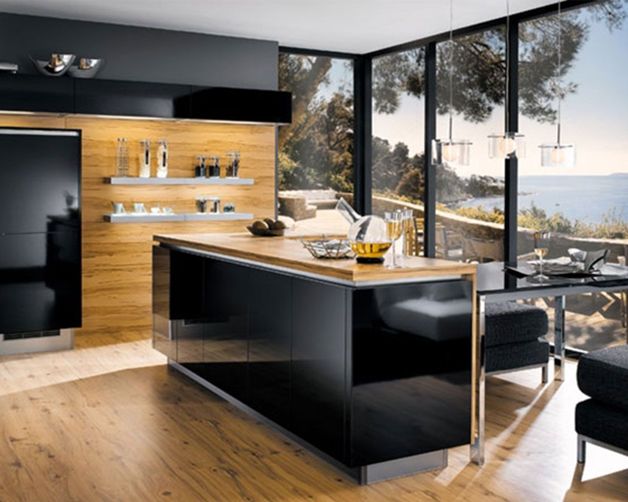 Kitchen Designers Inspiration Understanding Modular Kitchen Designs  Kitchen Design Kitchens Inspiration Design