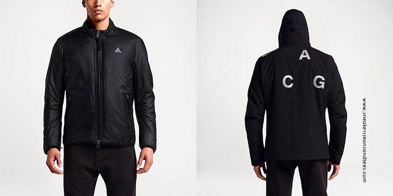 superior quality amazing price great deals Nike #NikeLab #ACG 2-in-1 #GORETEX #jacket #windbreaker ...