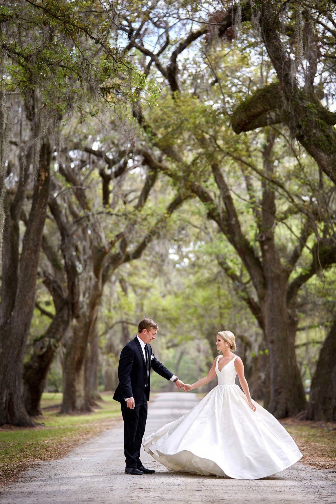 Tented charleston wedding by christian oth studio fairytale