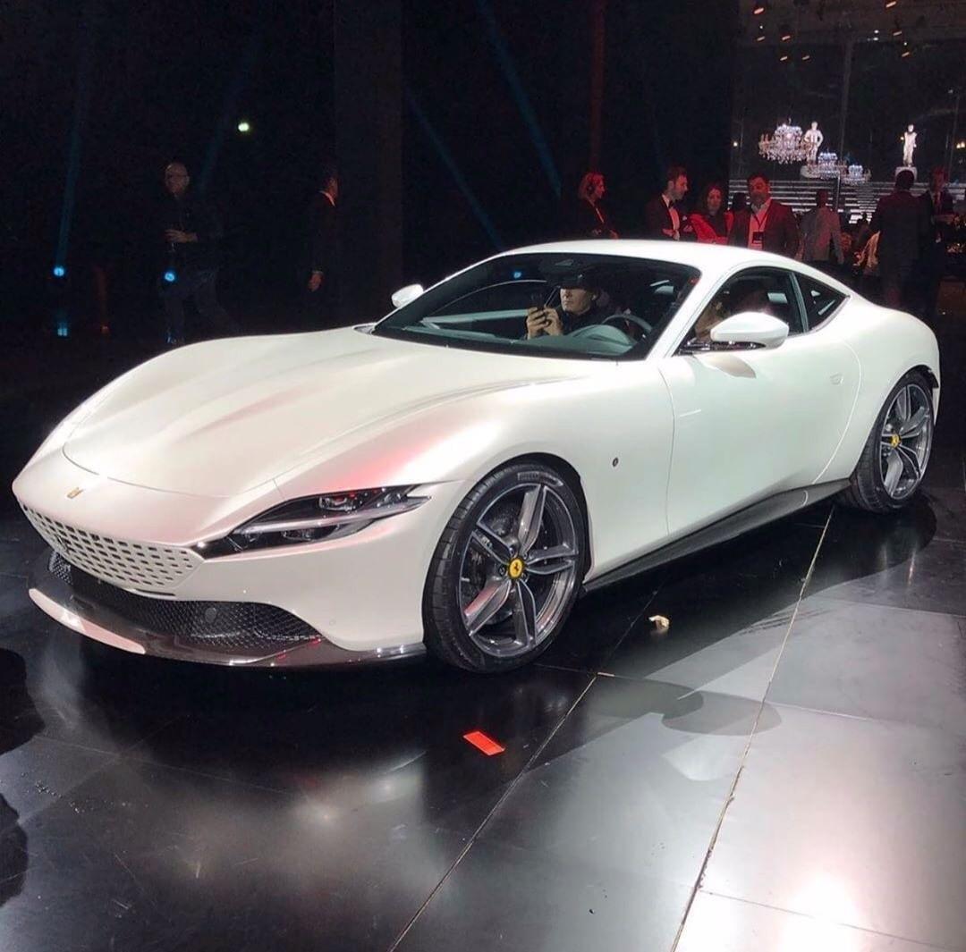 Pin By Lcss On Cars In 2020 Top Luxury Cars Ferrari New Car Ferrari