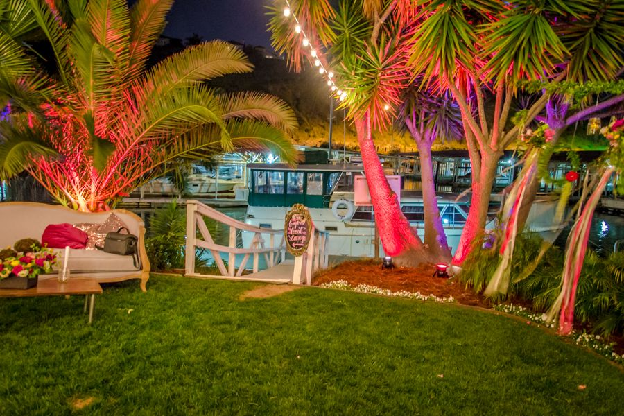 #marinalighting #glencovemarina #enchanted15 #stringlighting #enchantedlighting #lightingdesign #eventlighting #palmtrees #outdoorlighting