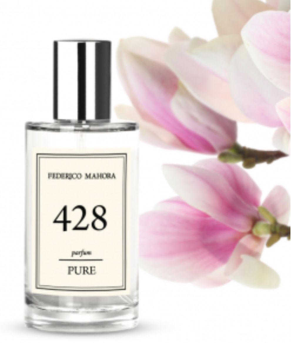 Fm 428 Classically Feminine And Seductive Fragrance Notes Are Green