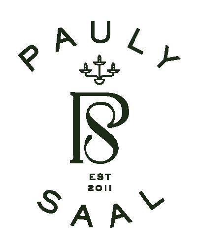 With Star Pauly Saal Berlin Bar Restaurant Garten